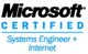 Microsoft Certified Network Service in Maryland